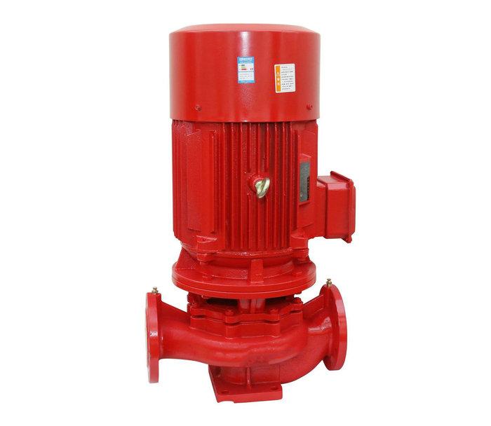 广东立式消防泵
