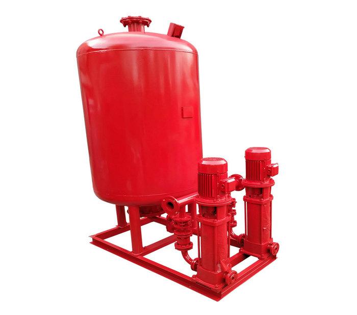 广东消防水泵